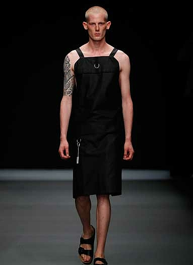©Richert Beil @mbfw Berlin