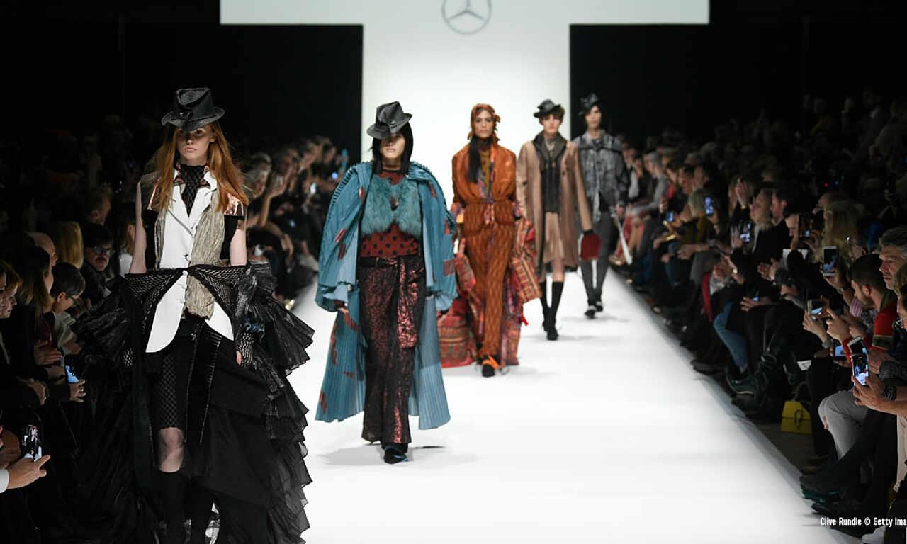 Panorama Berlin Fashion Trade Show, Januar 2015