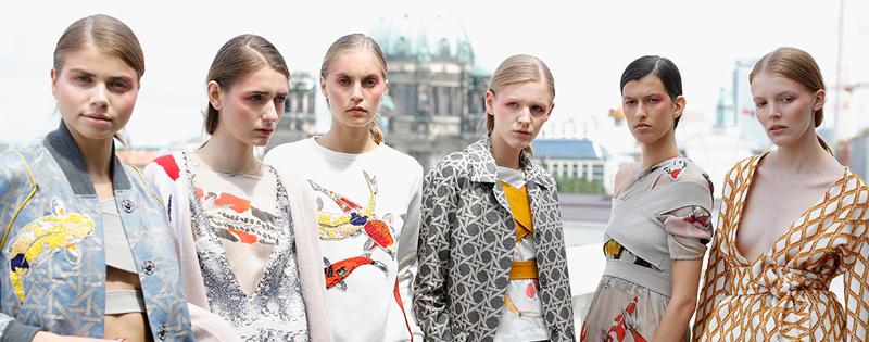 Das Sind Die Termine Für Die Berlin Fashion Week Im Juli